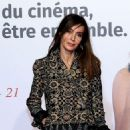 Anne Parillaud – 10th Lumiere Festival Opening in Lyon - 454 x 641
