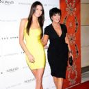 "Kendall Kardashian arrives at the book launch of ""Nomad Two Worlds"" by Russell James on November 1, 2012 in Sydney, Australia"