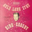 Bing Crosby - Auld Lang Syne