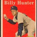 Billy Hunter - 300 x 415