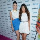 Kylie Jenner at the Seventeen Magazine Summer Celebration in Westwood, Ca August 2, 2012