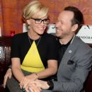 Jenny McCarthy, Donnie Wahlberg Wed In New York City
