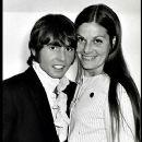 Davy Jones and Linda Haines - 250 x 329
