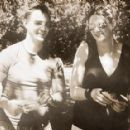 Rebecca Pauline Johnson and Jason-Paul C. Frost - 380 x 287