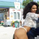 Ariel Meredith Sports Illustrated Swimsuit February 2015