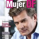 Sergio Basañez - Mujer Df Magazine Cover [Mexico] (March 2014)