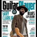 Gary Clark Jr. - Guitar Player Magazine Cover [United States] (October 2018)