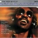 The Very Best of Stevie Wonder - Stevie Wonder - Stevie Wonder