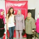 Lara Scandar - About A Girl - Signing in Egypt