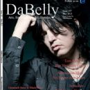 Tom Keifer - DaBelly Magazine Cover [United States] (May 2013)