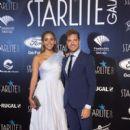 Rosanna Zanetti and David Bisbal- Starlite Festival 2019 - 400 x 600