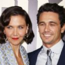 James Franco Suits Up with Maggie Gyllenhaal for 'The Deuce' NYC Premiere!