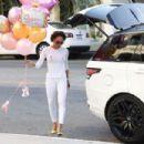 Melanie Brown – Celebrate's her daughter Angel Iris birthday in West Hollywood - 454 x 303