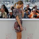 Adele Exarchopoulos - 'The Last Face' Photocall - The 69th Annual Cannes Film Festival - 454 x 661
