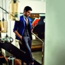 Sidharth Malhotra - GQ Magazine Pictorial [India] (February 2014)
