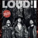 David Vincent - Loud Magazine Cover [Portugal] (April 2019)