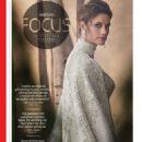 Missy Peregrym - Watch Magazine Pictorial [United States] (November 2018) - 454 x 596