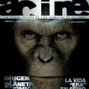 Acine Magazine Cover [Colombia] (September 2011)