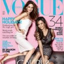 Gauri Khan - Vogue Magazine Pictorial [India] (April 2012) - 424 x 550