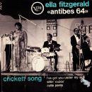 Ella Fitzgerald - Antibes 64