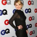 Alice Eve - 14 Annual GQ Men Of The Year Party In Los Angeles, November 18, 2009