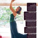 Malaika Arora Khan Photo Shoot For Hello! India April 2013 Issue