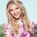 Chloë Grace Moretz - Teen Vogue Magazine Pictorial [United States] (December 2011)