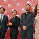 The Town - Photocall:67th Venice Film Festival
