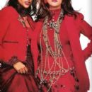 Brenda Schad & Angie Everhart - 405 x 1002