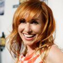 Kari Byron - G4 And LUCASFILM Presents 'GPhoria Strikes Back' On July 22, 2010 In San Diego, California