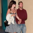 Scott Caan and Kacy Byxbee - 383 x 594
