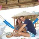 Fernando Landeros and Paola Albarran - 454 x 340