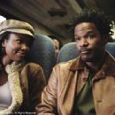 Gabrielle Union and Jamie Foxx