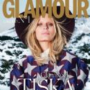 Caroline Maria Winberg - Glamour Magazine Pictorial [Iceland] (April 2015) - 454 x 642