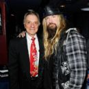Zakk Wylde attends Les Paul's 95th birthday on June 9, 2010 in New York City