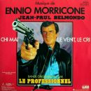 Le Professionnel (Bande Originale Du Film)