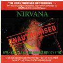 Nirvana - Live Vol.2