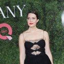 Mandy Moore – QVC Presents FFANY 'Shoes On Sale Gala' in New York - 454 x 626