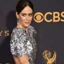 Sarah Paulson : 69th Annual Primetime Emmy Awards - 373 x 600
