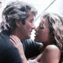 Kim Basinger and Richard Gere