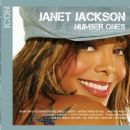 Janet Jackson: Number Ones: Icon