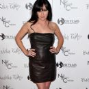 Shannen Doherty - the Premiere of Burning Palms in LA, 12-01-11
