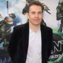 Nolan North - 369 x 550