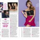 Ashley Benson - Cosmopolitan Magazine Pictorial [United States] (March 2014)