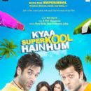 Kya Super Cool Hain Hum Posters and Pics 20121