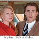 Roy Dupuis and Peta Wilson - 311 x 249