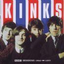 BBC Sessions 1964 → 1977