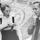 Bells Are Ringing, Judy Holliday and  Director Jerome Robbins