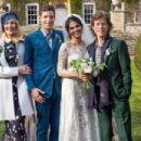James Jagger and Anoushka Sharma Wedding - 23 April 2016 - 454 x 303