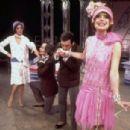 LORELEI  Original 1974 Broadway Musical Starring Carol Channing - 454 x 304